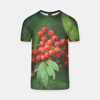 Thumbnail image of tricky #1 T-shirt, Live Heroes