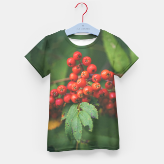 Thumbnail image of tricky #1 Kid's t-shirt, Live Heroes