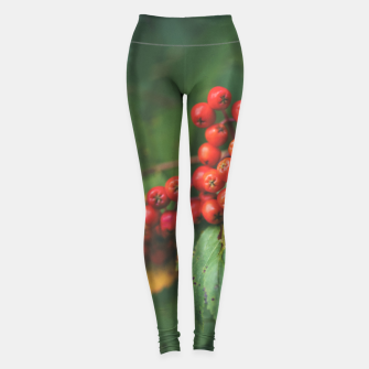 Thumbnail image of tricky #1 Leggings, Live Heroes