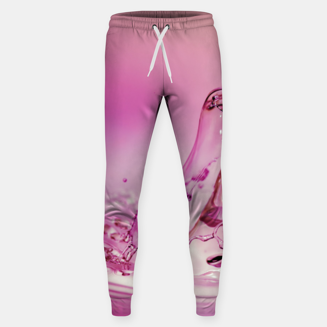 Image of drip the drop #1 Sweatpants - Live Heroes