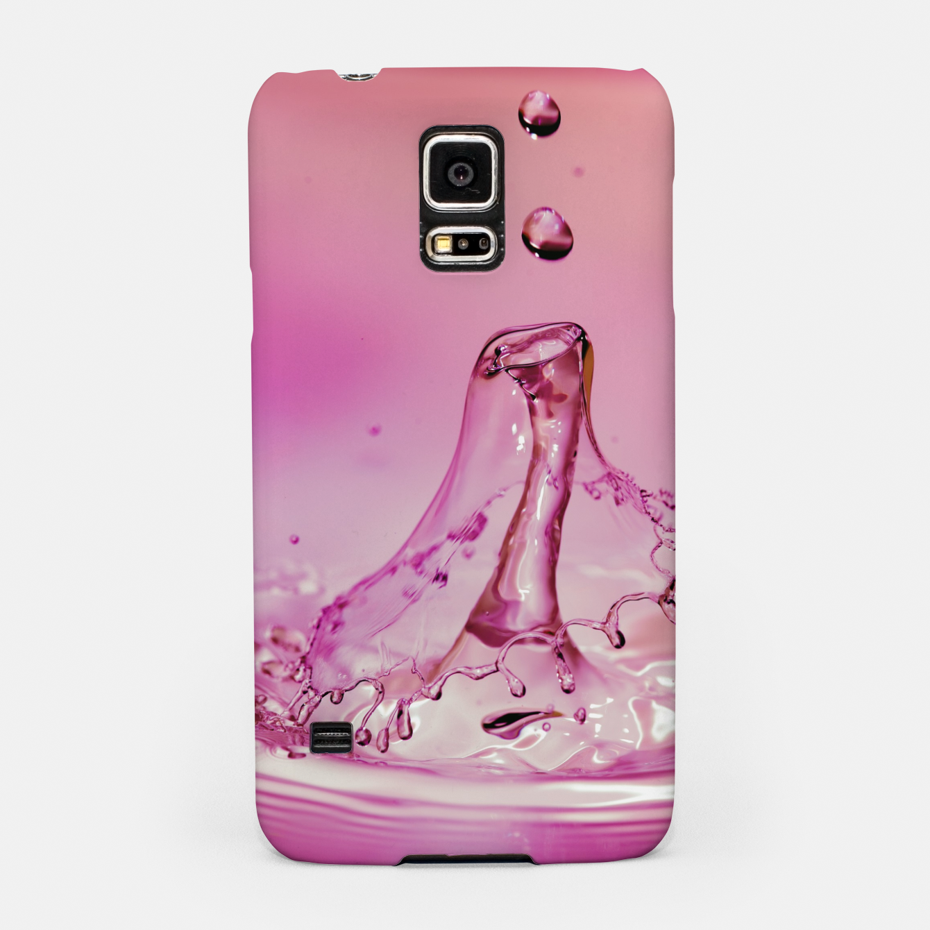 Image of drip the drop #1 Samsung Case - Live Heroes