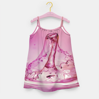 Thumbnail image of drip the drop #1 Girl's dress, Live Heroes