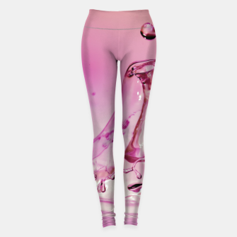 drip the drop #1 Leggings thumbnail image