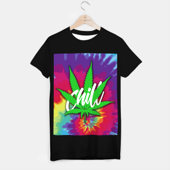 Miniature de image de Chill Vibes T-shirt regular, Live Heroes