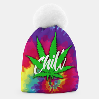 Miniaturka Chill Vibes Beanie, Live Heroes