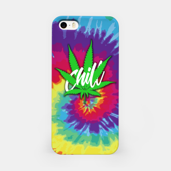 Miniature de image de Chill Vibes iPhone Case, Live Heroes