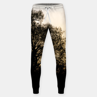Thumbnail image of silhouette #1 Sweatpants, Live Heroes