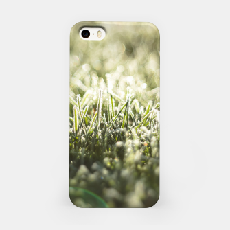 Thumbnail image of frozen #1 iPhone Case, Live Heroes