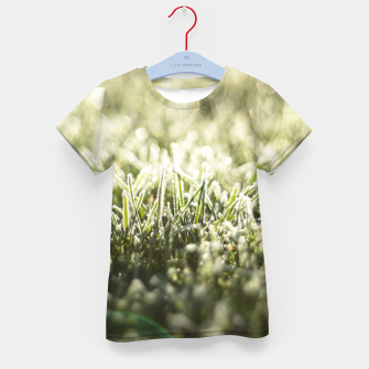 Thumbnail image of frozen #1 Kid's t-shirt, Live Heroes