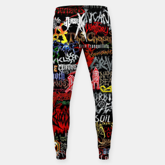 Miniaturka Music is my life Sweatpants, Live Heroes