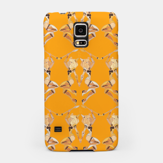 Thumbnail image of Gemini Sign Samsung Case, Live Heroes