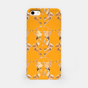 Thumbnail image of Gemini Sign iPhone Case, Live Heroes