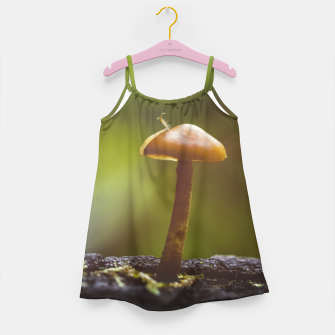 Thumbnail image of mushroom #1 Girl's dress, Live Heroes