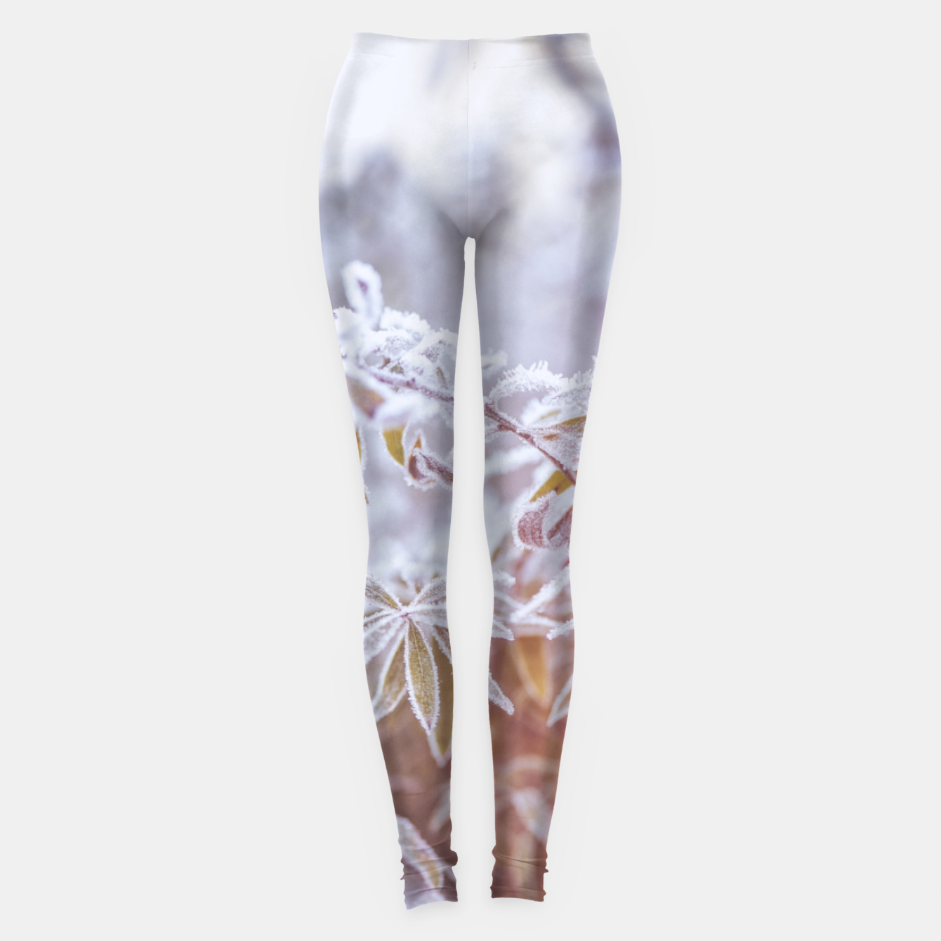 Image of cold #1 Leggings - Live Heroes