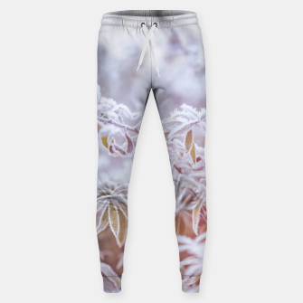 Thumbnail image of cold #1 Sweatpants, Live Heroes