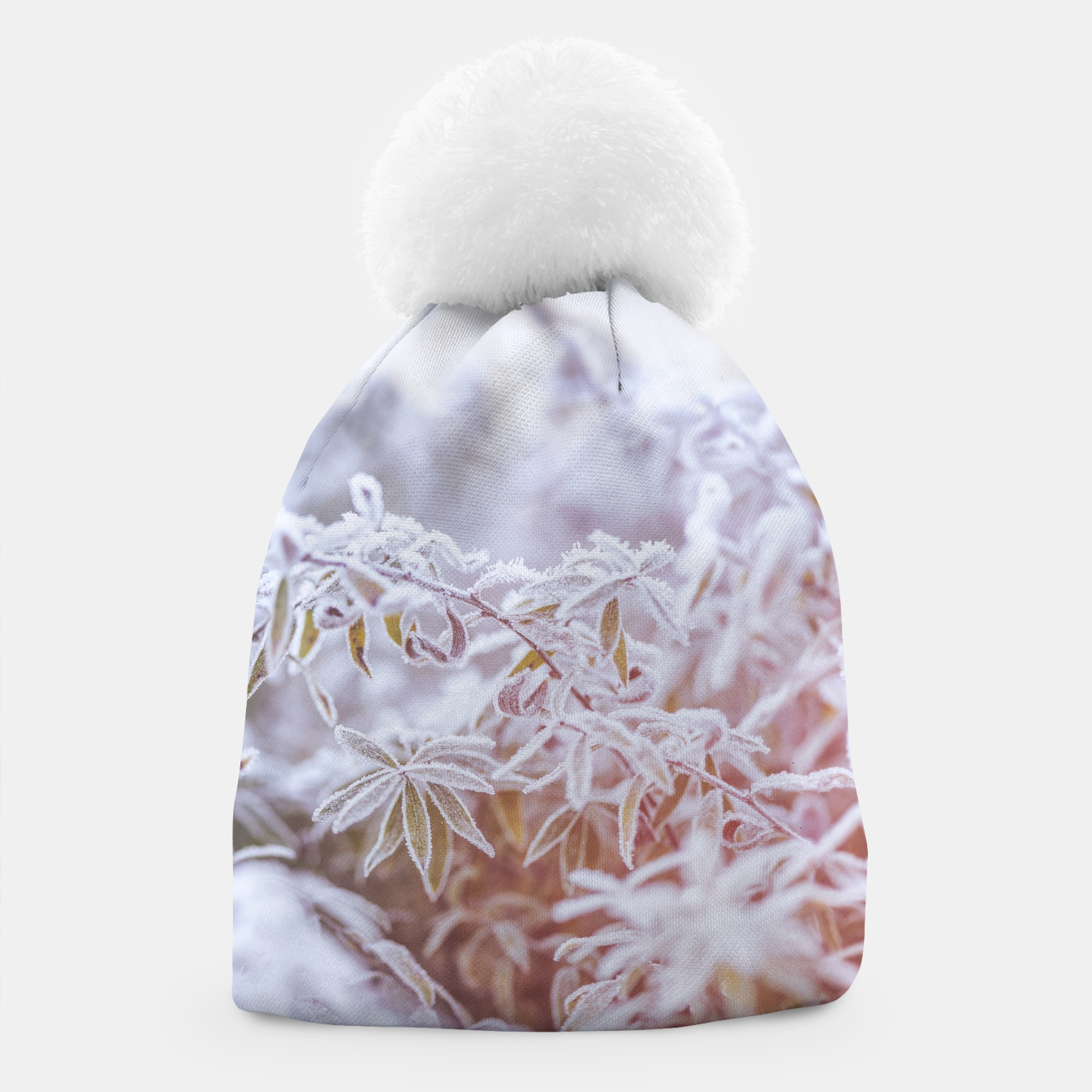 Image of cold #1 Beanie - Live Heroes