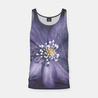 Thumbnail image of flowerpower #1 Tank Top, Live Heroes