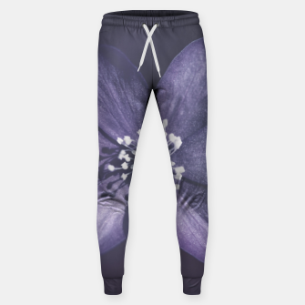 Thumbnail image of flowerpower #1 Sweatpants, Live Heroes