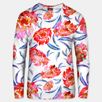 Thumbnail image of Surface of Love Unisex sweater, Live Heroes