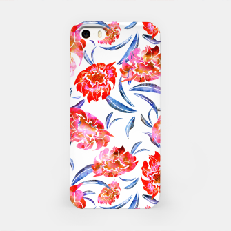 Thumbnail image of Surface of Love iPhone Case, Live Heroes
