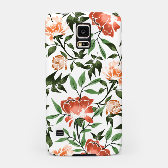 Thumbnail image of Floral Feels Samsung Case, Live Heroes