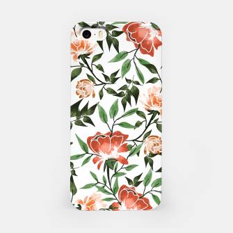 Thumbnail image of Floral Feels iPhone Case, Live Heroes