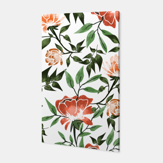 Thumbnail image of Floral Feels Canvas, Live Heroes