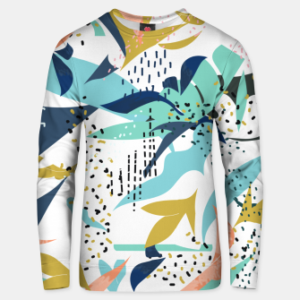 Thumbnail image of Art and Soul Unisex sweater, Live Heroes