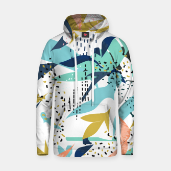 Thumbnail image of Art and Soul Hoodie, Live Heroes