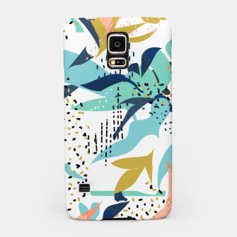 Thumbnail image of Art and Soul Samsung Case, Live Heroes