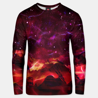 Thumbnail image of Red Mountain Sweater, Live Heroes