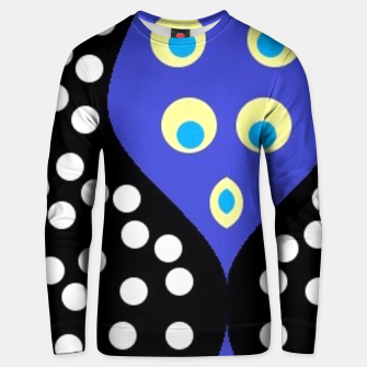 Thumbnail image of Apple-7 Unisex sweater, Live Heroes