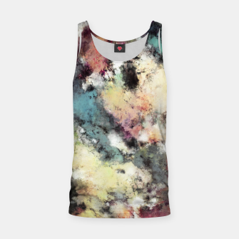 Thumbnail image of An uncertain barrier Tank Top, Live Heroes