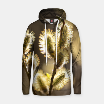 Thumbnail image of willow tree #1 Hoodie, Live Heroes