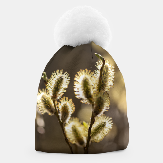 Thumbnail image of willow tree #1 Beanie, Live Heroes