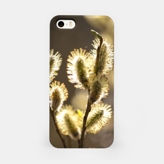 Thumbnail image of willow tree #1 iPhone Case, Live Heroes