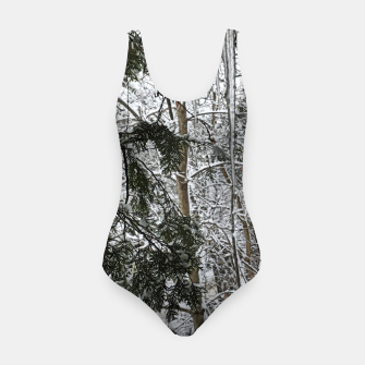Thumbnail image of Icicles on The tree Swimsuit, Live Heroes