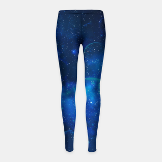 Thumbnail image of I need space Kinder-Leggins, Live Heroes