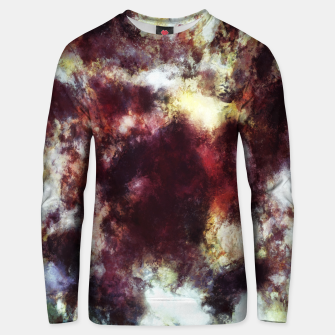 Unstable surface Unisex sweater thumbnail image