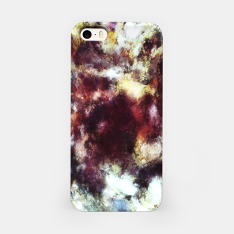 Unstable surface iPhone Case thumbnail image