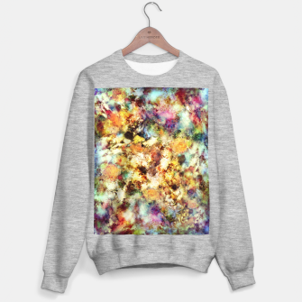 Thumbnail image of Into the distance Sweater regular, Live Heroes