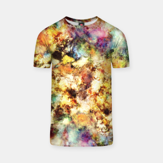 Thumbnail image of Into the distance T-shirt, Live Heroes