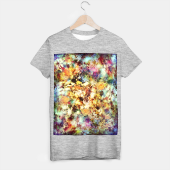 Thumbnail image of Into the distance T-shirt regular, Live Heroes