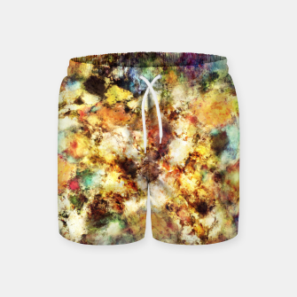 Thumbnail image of Into the distance Swim Shorts, Live Heroes