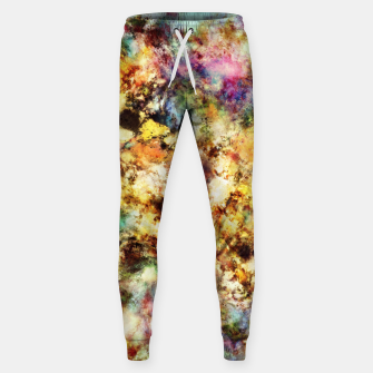 Thumbnail image of Into the distance Sweatpants, Live Heroes