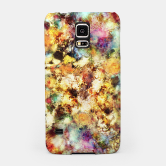 Thumbnail image of Into the distance Samsung Case, Live Heroes
