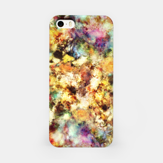 Thumbnail image of Into the distance iPhone Case, Live Heroes