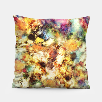 Thumbnail image of Into the distance Pillow, Live Heroes