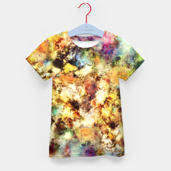 Thumbnail image of Into the distance Kid's t-shirt, Live Heroes