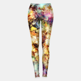 Thumbnail image of Into the distance Leggings, Live Heroes